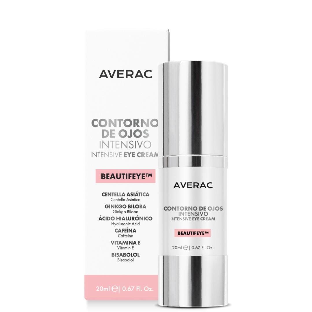 Contorno de Ojos Intensivo 20ml Averac cosmetics