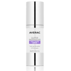 Serum Super Intensive Anti-edad 30ml Averac Cosmetics