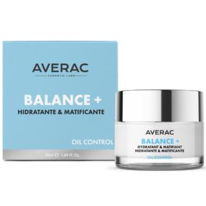 Crema Balance E+ Hidratante y Matificante 50ml