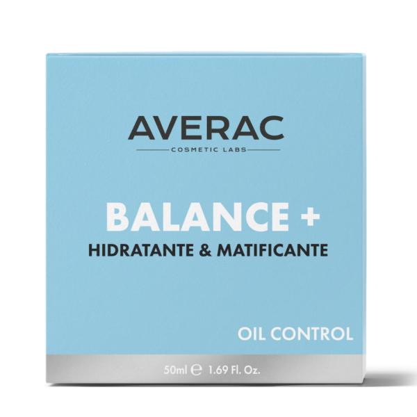 Crema Balance