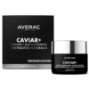 CREMA CAVIAR+ REDENSIFICADORA 50ml Averac Cosmetics