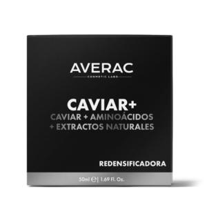 Crema Caviar