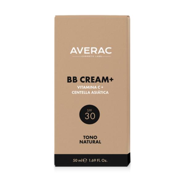 BB Cream SPF30 50ml Averac Cosmetics