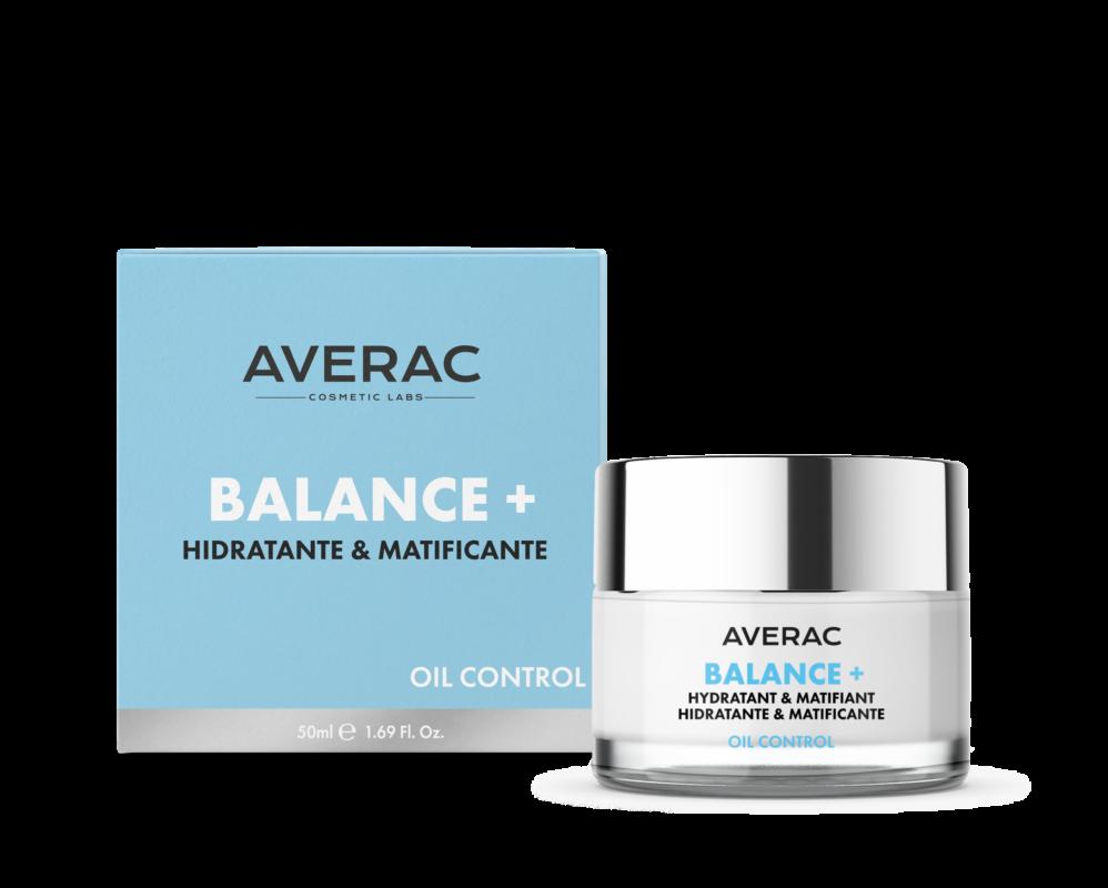Crema Balance Averac