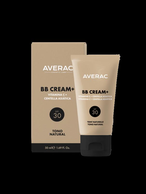 bb cream averac SP30